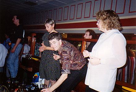 bardance