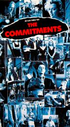The Commitments 1993's WASH Film