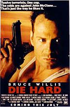 Die Hard - 1990's film