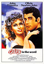 Sundays film, Grease