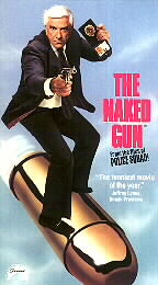 The Naked Gun - 1989's film
