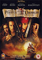 2003's Film - Curse of the Black Pearl