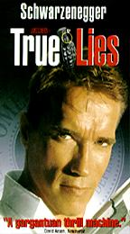 1994 WASH Film TRUE LIES