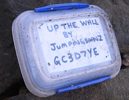 upthewall